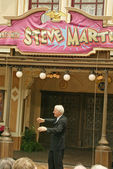 Steve Martin — Stock Photo