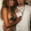 Постер, плакат: Traci Bingham and Geoff Thomas