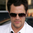 Johnny Knoxville - Stockfoto