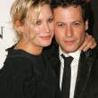 Alice Evans and Ioan Gruffudd at the Third Annual Entertainment Weekly Pre-Emmy Party. Cabana Club, Hollywood, CA. 09-17-05 — Stock Photo