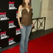 Kelly Hu at the 1st Annual Stuff Style Awards. The Hollywood Roosevelt Hotel, Hollywood, CA. 09-07-05 - Lizenzfreies Foto