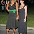 AishTyler and Jennifer Love Hewitt At CBS Ghost Whisperer and Threshold premiere screening, Hollywood Forever Cemetery, Hollywood, C09-09-05 — Stock Photo #16706193