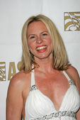 Vonda Shepard — Stock Photo