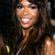 Michelle Williams of Destinys Child — Stock Photo