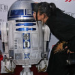"""Star Wars: Revenge Of The Sith"" Los Angeles Premiere — Stock Photo"