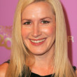 Angela Kinsey — Stock Photo