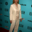 Kathy Baker at premiere of Nine Lives, Academy of Motion Picture Arts and Sciences, Beverly Hills, C06-21-05 — Stock Photo #16718531