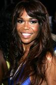 Michelle Williams of Destinys Child — Stock Photo