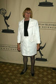 Kathryn Joosten At The Academy of Television Arts and Sciences Writers Peer Group Emmy Nominee Reception, Hyatt West Hollywood, West Hollywood, CA 08-31-05 — Stock Photo