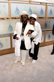 The Ying Yang Twins — Stock Photo