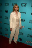 Kathy Baker at the premiere of Nine Lives, Academy of Motion Picture Arts and Sciences, Beverly Hills, CA 06-21-05 — Stock Photo
