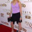 Alana Curry  At A Mid Summer Nights Dream VIP reception and food tasting, Citrine Restaurant, West Hollywood, CA 08-03-05 - 图库照片