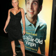 Alana Curry at the Special Screening of Universal Pictures The 40 Year-Old Virgin to benefit The Phillip DeMars Cancer Fund. Universal Studios, Universal City, CA. 08-08-05. - 图库照片