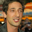 Adrien Brody at War of Worlds Los Angeles Premiere, Chinese Theater, Hollywood, C06-27-05 — Stock Photo #16726223