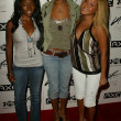 3LW at Ciaras BET Awards Pre-Party Celebration, Geisha, Hollywood, CA 06-27-05 — Stock Photo