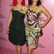 Постер, плакат: Tarina Tarantino and Jennifer Tilly