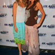 Julia Verdin and Phoebe Price — Foto de Stock