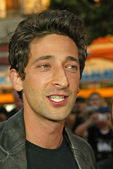 Adrien Brody at the War of the Worlds Los Angeles Premiere, Chinese Theater, Hollywood, CA 06-27-05 — Stock Photo