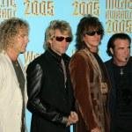 Постер, плакат: Bon Jovi