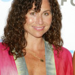 Minnie Driver — Stock Photo