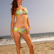Phoebe Price - Stock Photo