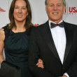 Постер, плакат: Kathleen Kennedy and Frank Marshall at the AFI 33rd Life Achievement Award honoring George Lucas Kodak Theater Hollywood CA 06 09 05