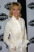 Outfest Screening of Pursuit Of Equality — Stock Photo