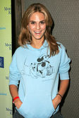 Kelly Kruger at the Jelessy Collection Summer Party. Cabana Club, Hollywood, CA. 08-17-05 — Stock Photo
