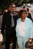 2005 Soul Train Lady of Soul Awards — Stock Photo