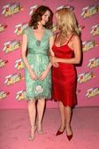 Marcia Cross and Nicolette Sheridan — Stockfoto