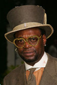 Don Magic Juan — Stock Photo