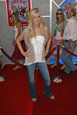 Kellie Peters at the World Premiere of Sky High, El Capitan, Hollywood, CA 07-24-05 — Stock Photo