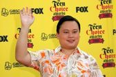 William Hung — Stock Photo