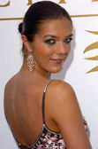 Adrianne Curry At A Mid Summer Nights Dream VIP reception and food tasting, Citrine Restaurant, West Hollywood, CA 08-03-05 — Stock Photo
