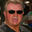 Stock Photo: Mike Ditka