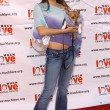 Kelly Hu at Much Love Animal Rescue Shop Til You Drool Benefit, 5th and Sunset Studios, Los Angeles, C04-30-05 — Stock Photo #16743255
