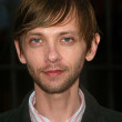 DJ Qualls — Stock Photo