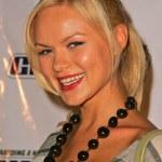 Anya monzikova — Zdjęcie stockowe