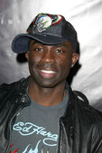 Sam Sarpong — Stock Photo