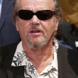 Jack Nicholson — Stock Photo #16751731