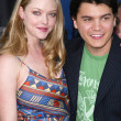 Stock Photo: AmandSeyfried, Emile Hirsch