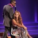 Постер, плакат: Beyonce Knowles Usher
