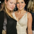 Olivia Wilde and Sophia Bush — Stock Photo