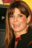 Sandra Bullock — Stock Photo