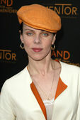 Debi Mazar — Stock Photo