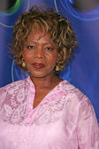 Alfre Woodard at the ABC 2005 Summer Press Tour All-Star Party, The Abby, West Hollywood, CA 07-27-05 — Stock Photo