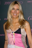 Alana Stewart at the Four Inches A Benefit For The Elton John Aids Foundation, Mortons, Los Angeles, CA 06-21-05 — Stock Photo