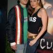 Stock Photo: Alex Quinn at wrap party for film Cult, White Lotus, Hollywood, C02-22-05