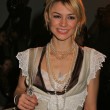 Samaire Armstrong - Stock Photo