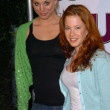 Kaley Cuoco and Amy Davidson - Stock Photo